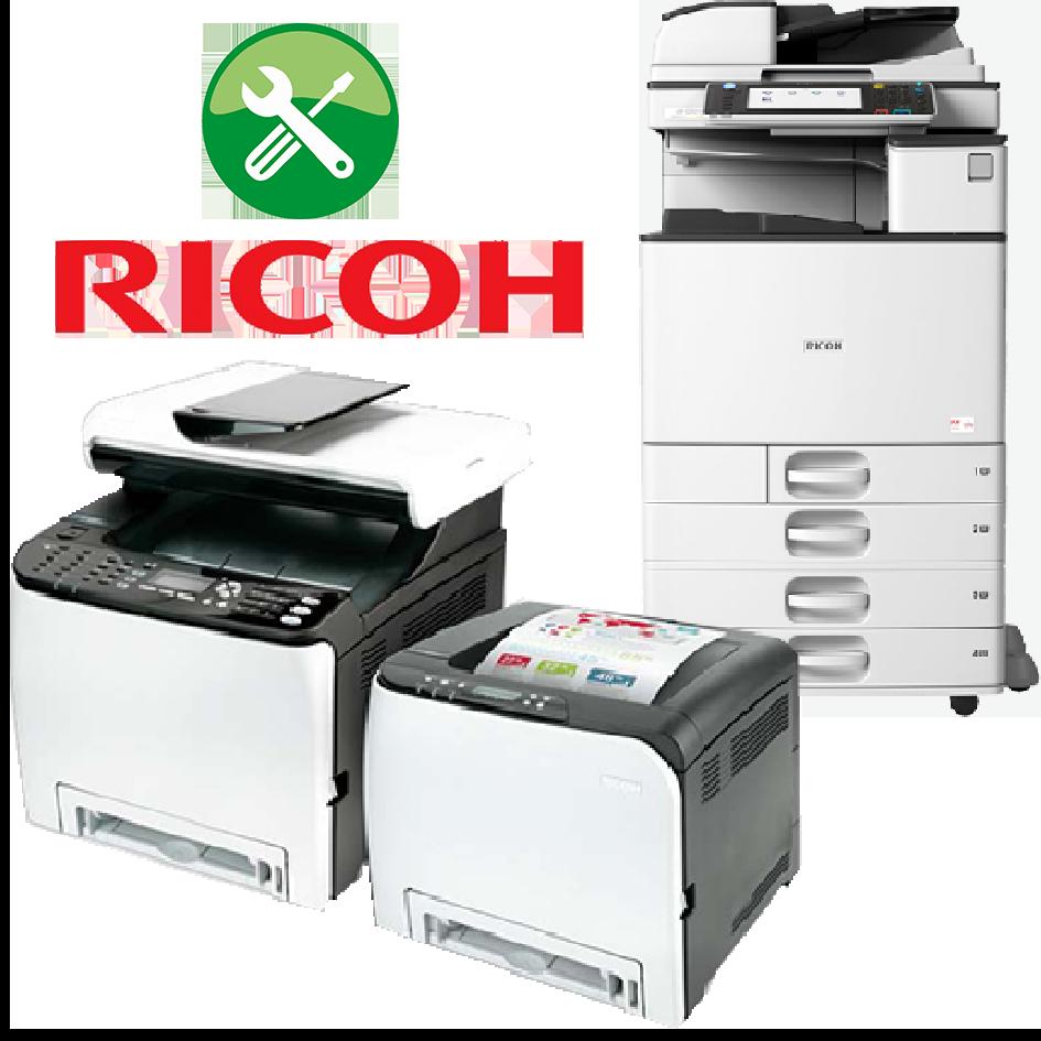Авторизованный сервисный центр Ricoh