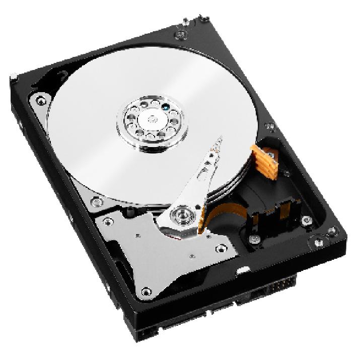 Жорсткі диски (HDD)