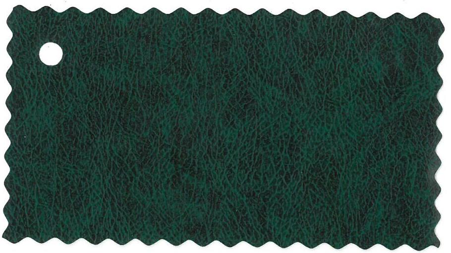 Бумвініл з муаром зелений