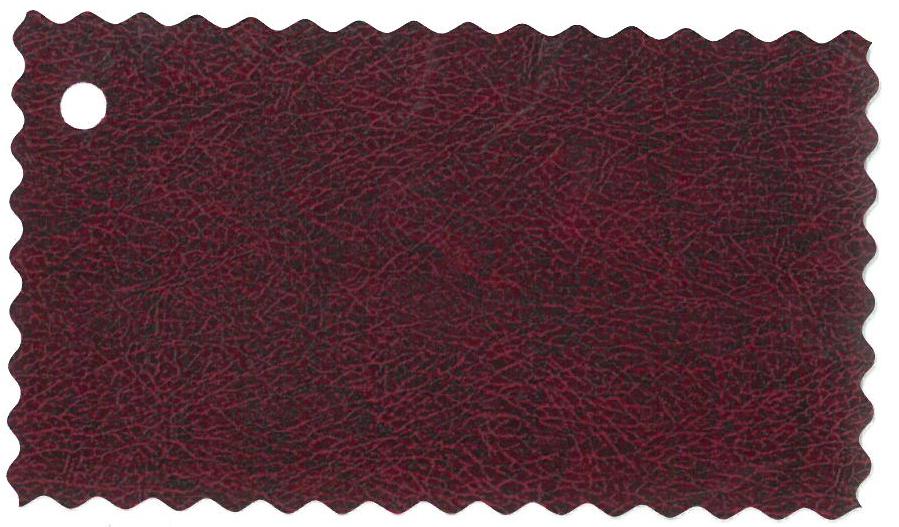 Бумвініл з муаром бордо