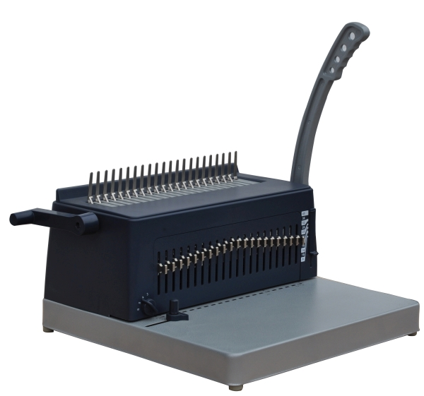 Біндер на пластикову пружину bindMARK CB2100 PLUS (шт.)
