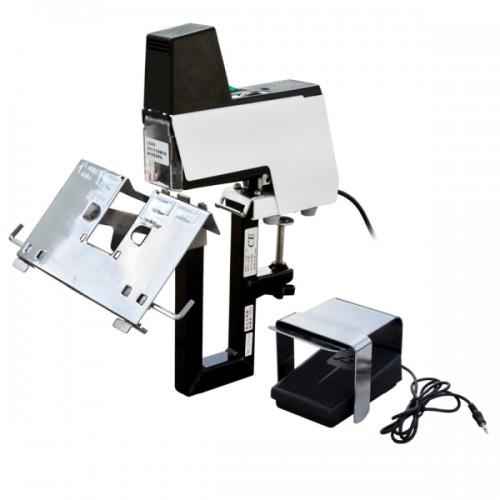 Степлер електричний XDD-106 втачку / наопашки, 66/6, 66/8 (шт.)