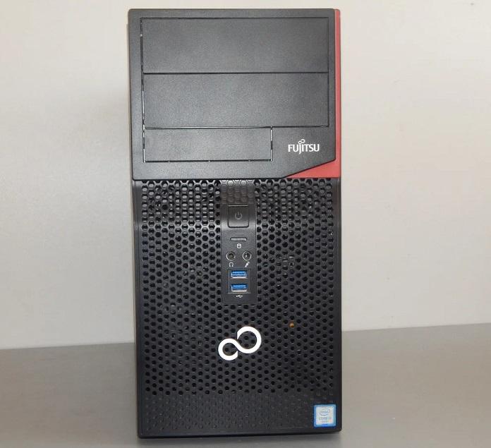 Fujitsu Esprimo P556 Системний блок б/в з Німеччини