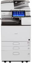 Ricoh MP 2555SP, 25 стр./мин., сетевой принтер, копир, сканер, ARDF, дуплекс, смарт панель