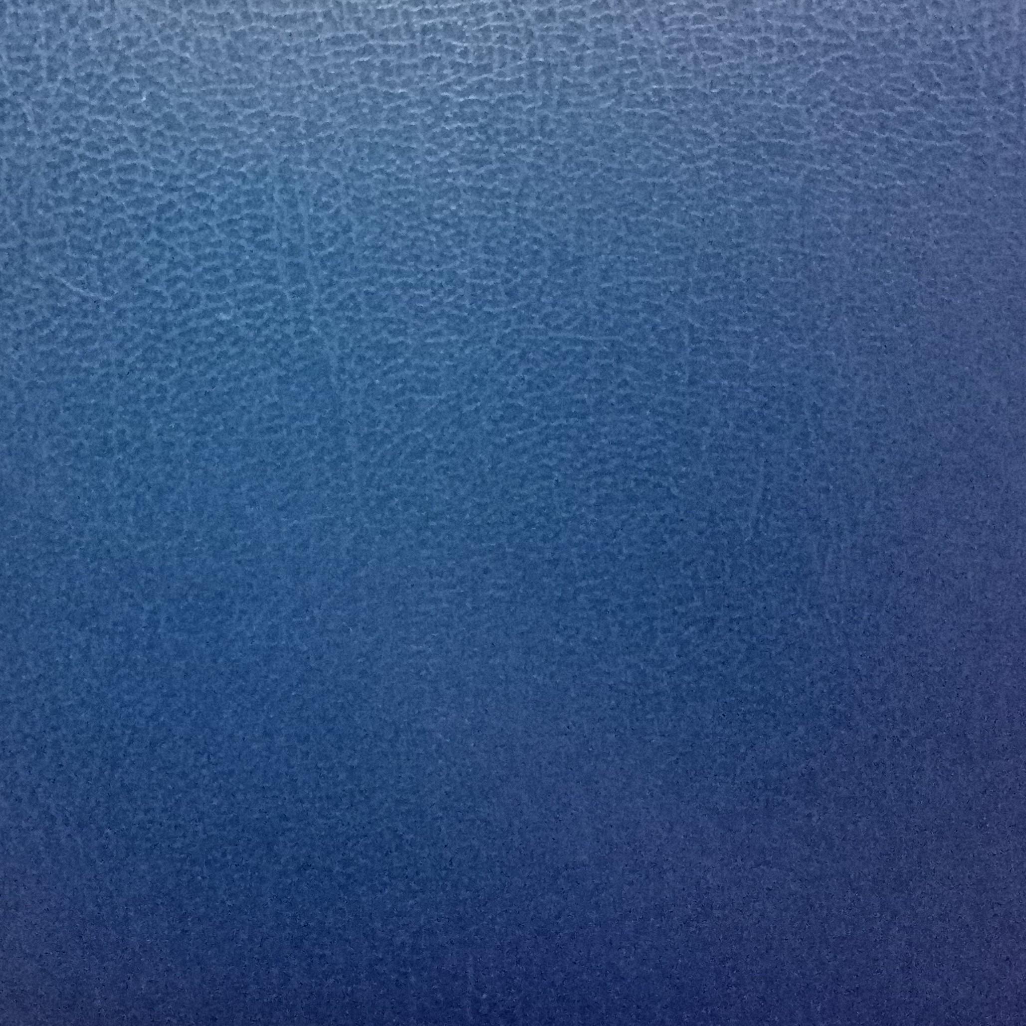 Бумвініл VIGOR однотонний синій