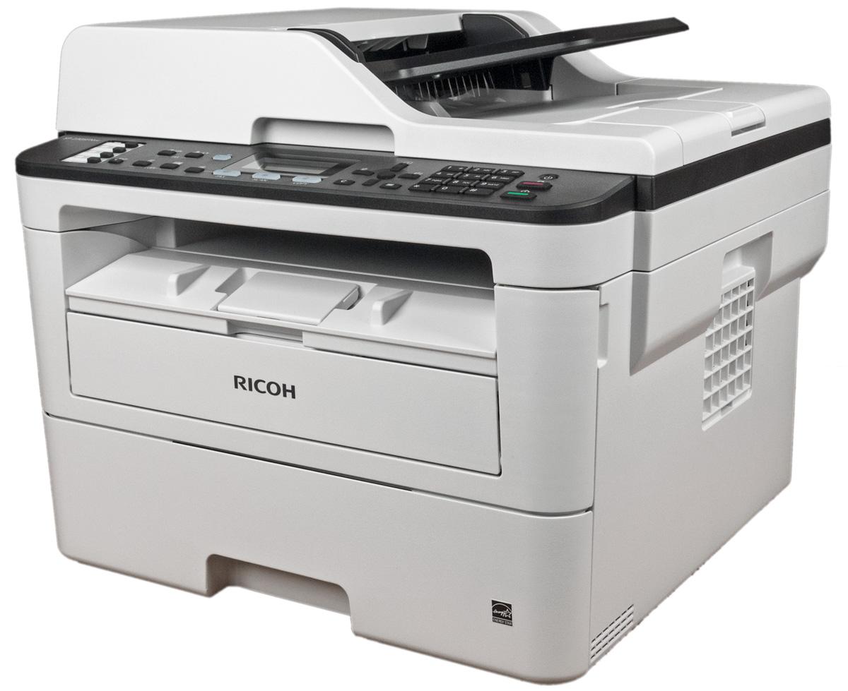 Ricoh SP 230SFNw 30 стр. /мин. сетевой принтер копир сканер ADF дуплекс