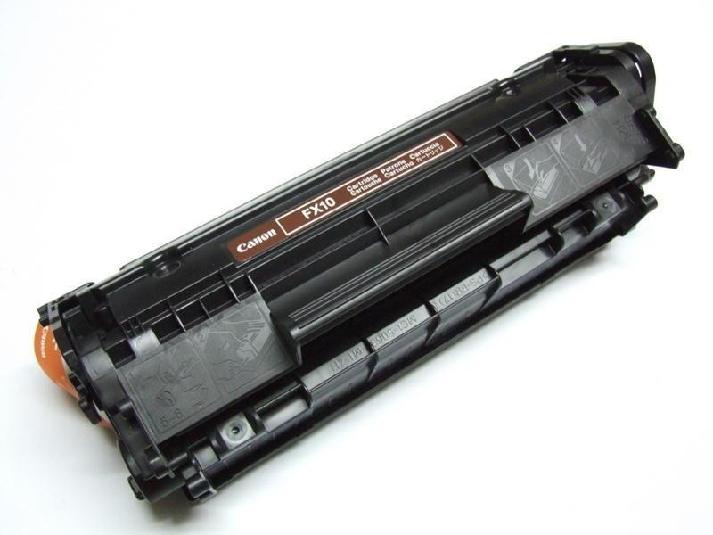 Картридж першопроходець Canon FX-10