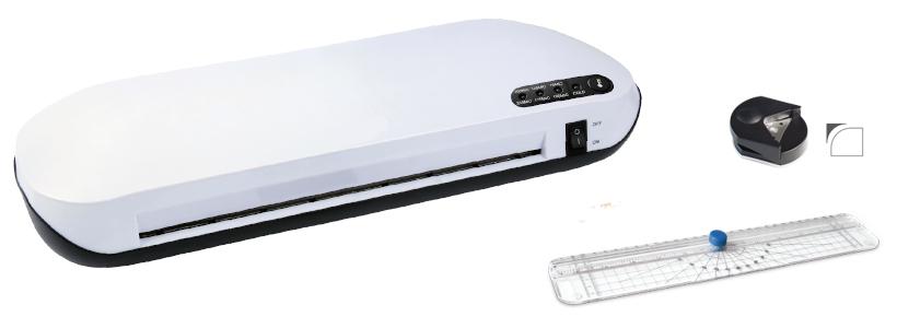 Ламінатор конвертний lamiMARK Master 330 (A3) 3-в-1