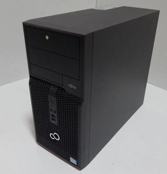 Fujitsu Esprimo P510 E85 Системний блок б/в з Німеччини