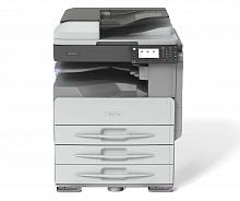 Ricoh MP 2501SP 25 стр. /мин. сетевой принтер копир сканер дуплекс
