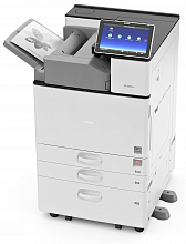 Ricoh SP 8400DN, 60 стор./хв., мережевий принтер, дуплекс
