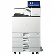 Ricoh SP C840DN, 45 стр. /мин., полноцветный сетевой принтер, дуплекс