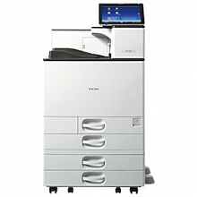 Ricoh SP C842DN, 60 стор./хв., повнокольоровий мережевий принтер, дуплекс