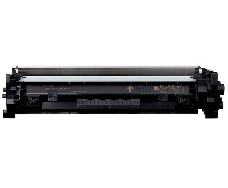 Заправка картриджа 47 для Canon LBP112 / LBP113 / MF112 / MF113