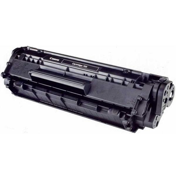 Заправка картриджа 703 для Canon LBP2900/ LBP3000