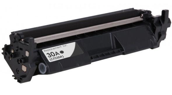 Заправка картриджа HP 30A для  HP LaserJet Pro M227fdn/ M227fdw/ M227sdn/ M203dn/ M203dw