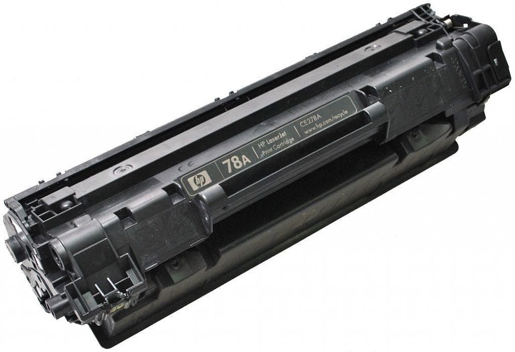 Заправка картриджа HP 78A для HP LaserJet P1566 (CE663A)/ P1606 (CE749A)/ M1536 (CE278A)