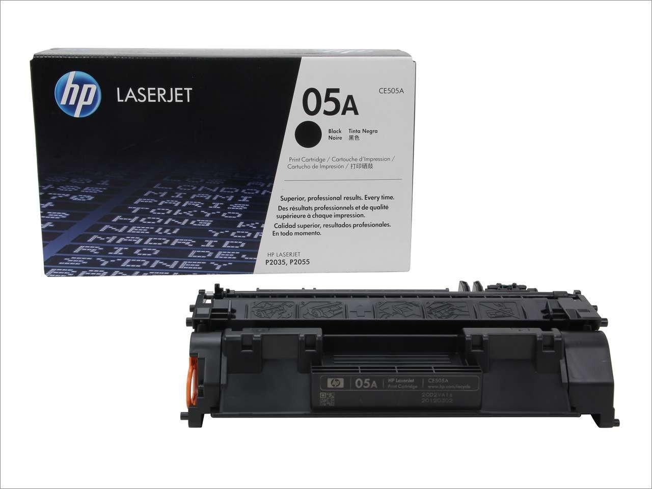 Заправка картриджа HP 05A для HP LaserJet P2035 (CE461A)/ P2035n (CE462A)/ P2055 (CE456A)/ P2055d (CE457A)/ P2055dn/ P2055dn (CE459A)/ P2055d (CE457AR)