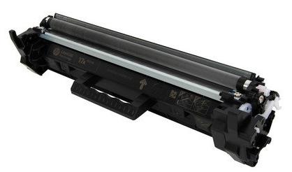 Заправка картриджа HP 17A для HP LaserJet Pro M102a/ M102w/ M130a/ M130fw/ M130fn/ M130nw