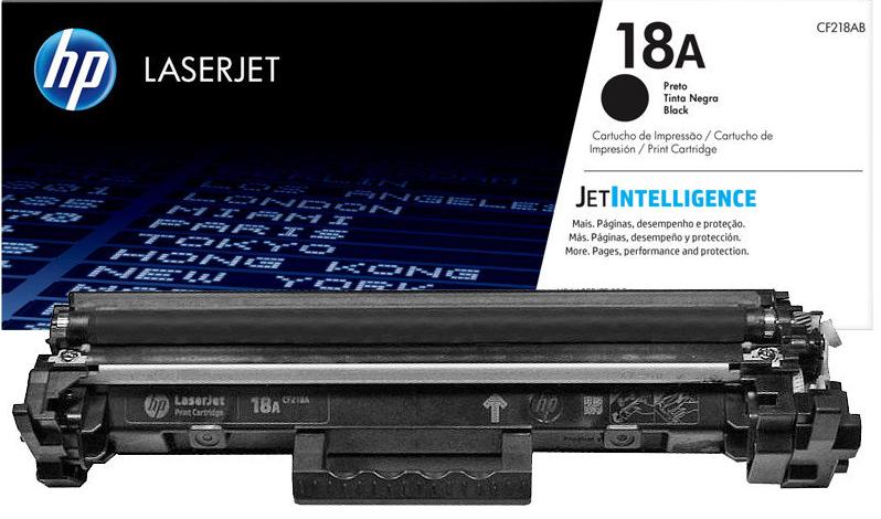 Заправка картриджа HP 18A для HP LaserJet Pro M132a (G3Q61A) / Pro M132fn (G3Q63A) / Pro M132fw (G3Q65A) / Pro M132nw (G3Q62A) / Pro M104a / Pro M104w / Pro M104a (G3Q36A) / Pro M104w (G3Q37A)