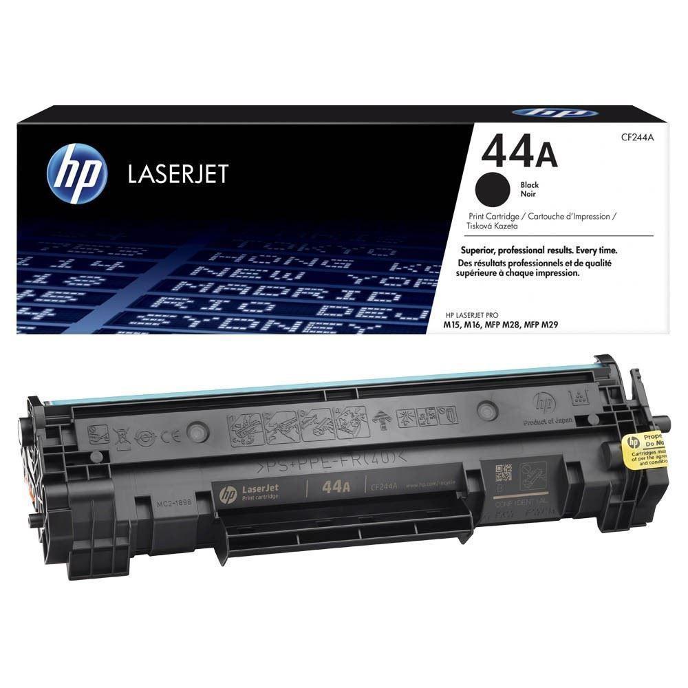 Заправка картриджа HP 44A для  HP LaserJet Pro M15a / LaserJet Pro M15w / LaserJet Pro M28a / LaserJet Pro M28w