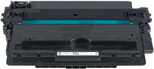 Заправка картриджа HP 93A для  HP LaserJet Pro M435nw