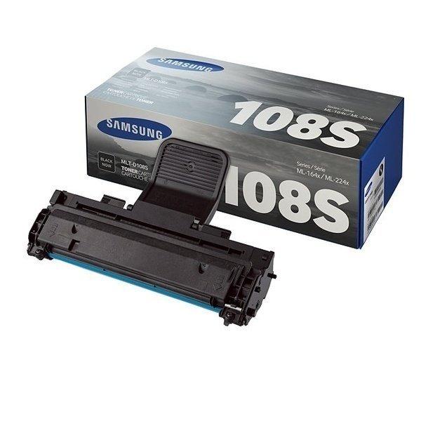 Заправка картриджа MLT-D108S для Samsung ML1640/ ML1641/ ML1645/ ML2240/ ML2241