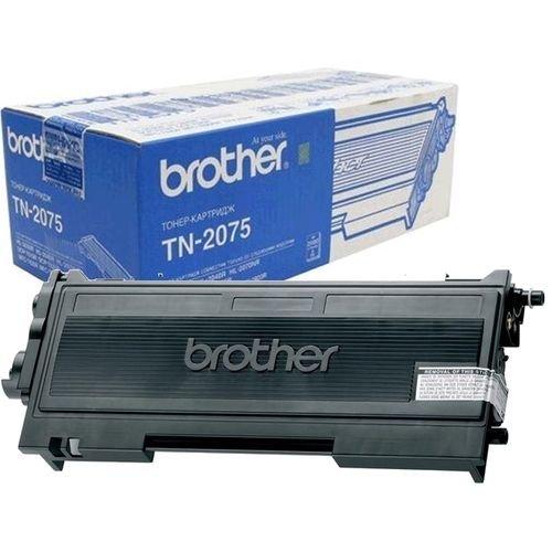 Заправка картриджа TN-2075 для Brother HL2030/ HL2040/ HL2070N/ DCP7010R/ DCP7025R/ FAX-2920R/ MFC7420R/ MFC7820NR