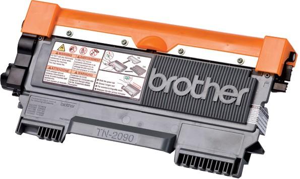 Заправка картриджа TN-2090 для Brother DCP7057/ HL2132R/ DCP7057WR