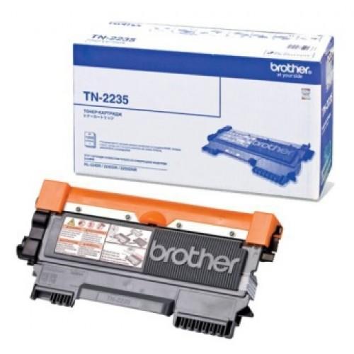 Заправка картриджа TN-2235 для Brother HL-2240/ HL-2250/ DCP7060/ MFC7860