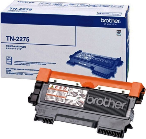 Заправка картриджа TN-2275 для Brother HL2240/ HL2250/ DCP7060/ MFC7860